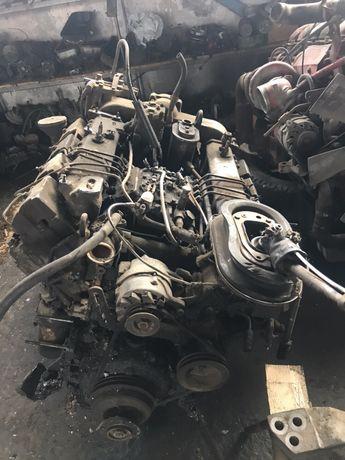 Двигатель камаз 740, евро 260, 360