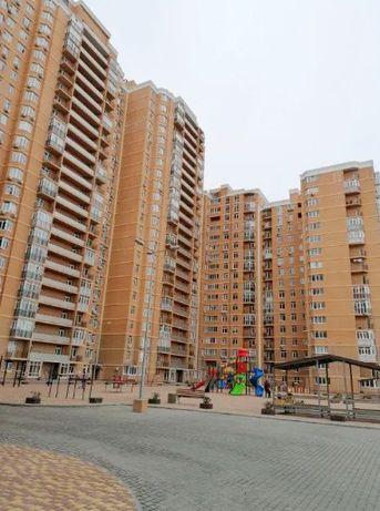 Просторная 3-комнатная на Люстдорфской, район Альтаира, новый дом 1-3