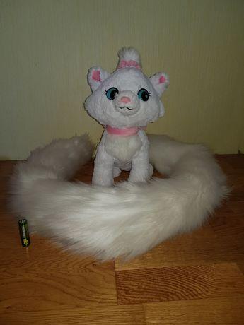 Коты Аристократы мягкая игрушка кошечка Мари