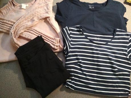 Ubrania ciążowe H&M S