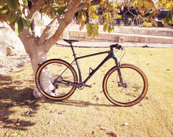 Scott scale 930 Carbono tamanho XL c/ garantia