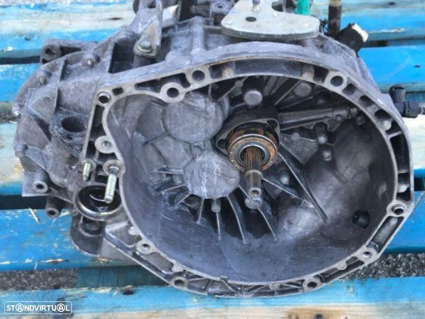 Caixa Velocidades Renault Laguna 1.9 DCI de 00 a 05. Código PK6  018.......................... 4
