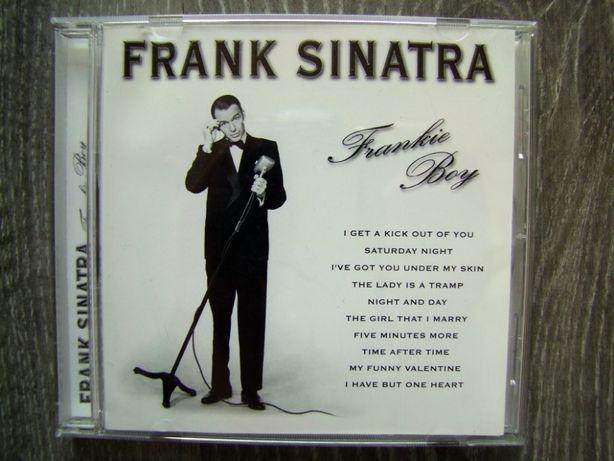Frank Sinatra - Frankie Boy 2007
