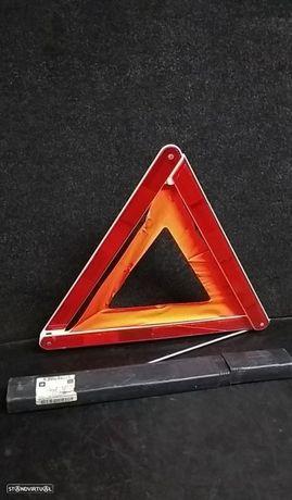Triangulo De Segurança Opel Astra H (A04)