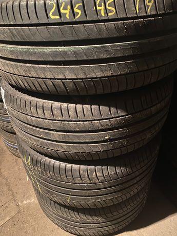 275/40/19 ,,245/45/19 Michelin, Runflat