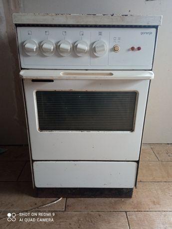 Електро    плита