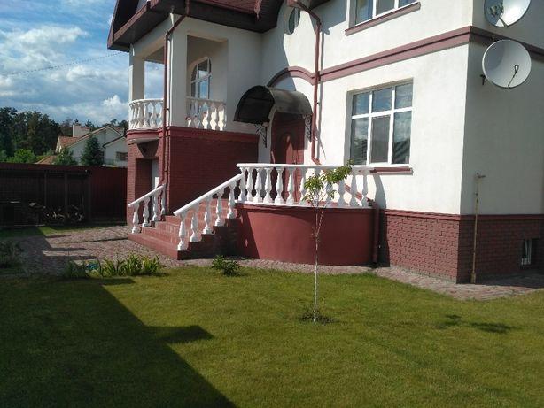 Дом на Чайке площадью 308 кв.м с ремонтом и мебелью от хозяина