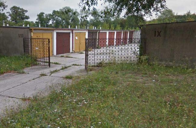 Wynajmę garaż murowany na osiedlu Gołębiów