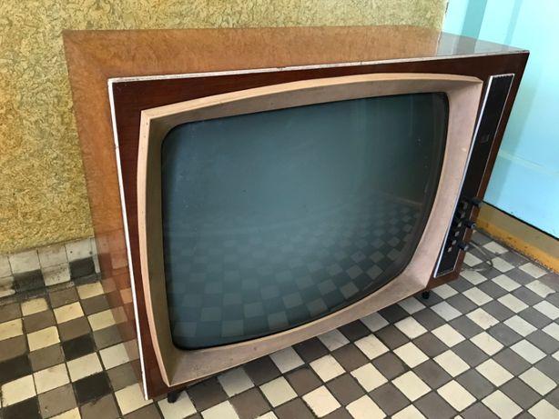 Stare telewizory TV retro telewizor stary piękne oldskul