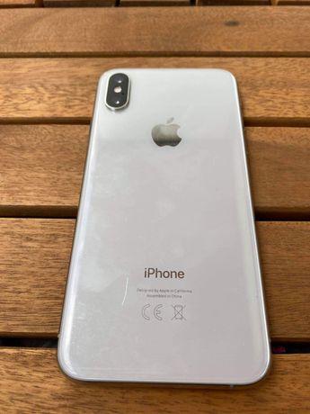 iPhone XS 64 GB sprawny. Wymieniony w grudniu przez APPLE.