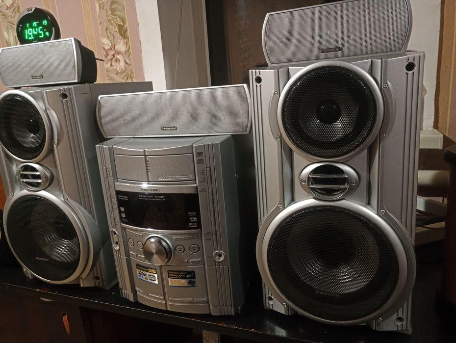 Panasonic  SA-VK725D Черкассы - изображение 1