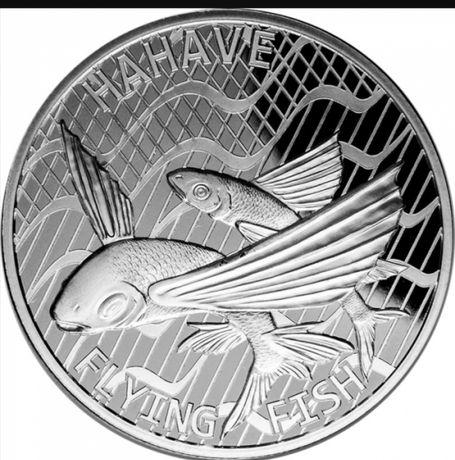 Latające ryby 1oz 2020