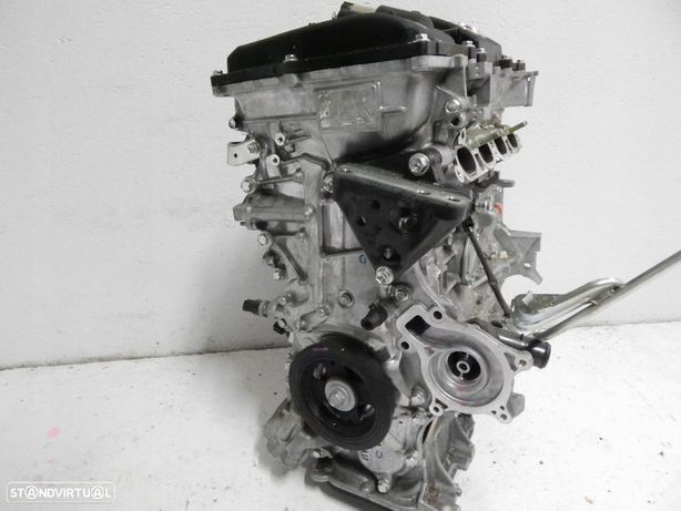 Motor LEXUS TOYOTA PRIUS 1.8L 99 CV - 2ZR 2ZRFXE
