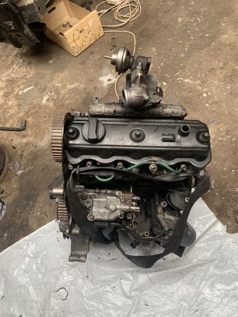 Motor 1900 tdi vw