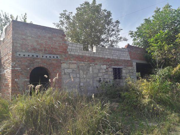 Продам недобудований будинок , дача