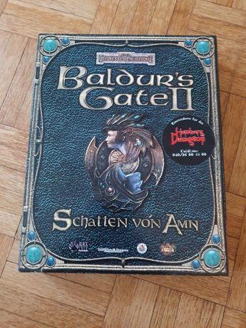 Baldur's Gate 2 - gra PC - Big Box