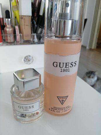 Perfumy GUESS 1981