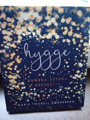 Książka o duńskiej sztuce szczęścia