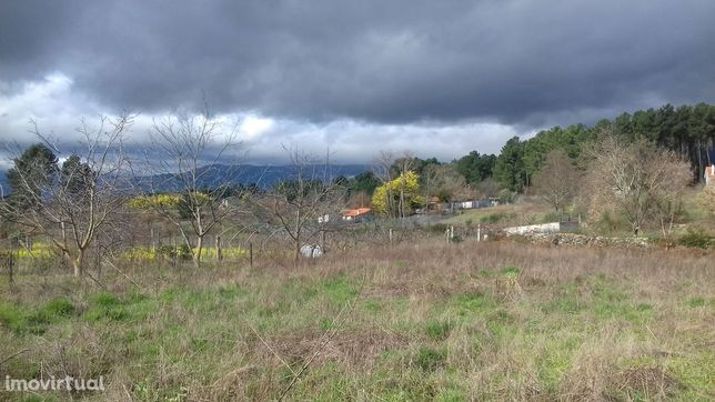 Terreno Rústico  Venda em Mouçós e Lamares,Vila Real