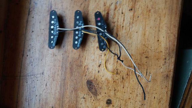 Smitty Blues 64  Stratocaster przystawki przetworniki pickups