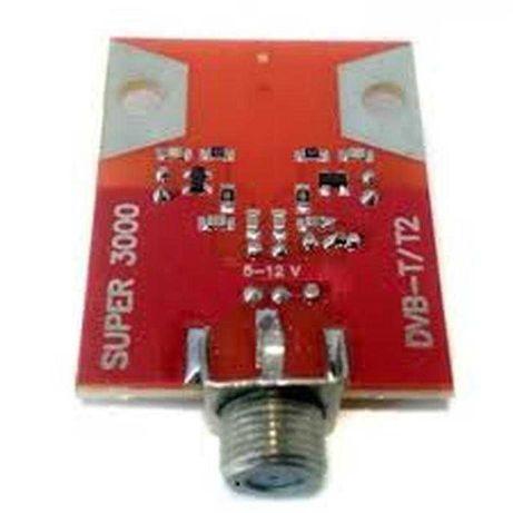 Усилитель антенный SUPER 3000 для T2 и другие