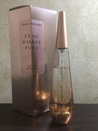 Продаю парфюм 50ml Issey Miyake ,,L'eau d'issey pure,,