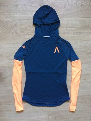 Adidas Aktiv Hoody W S13252