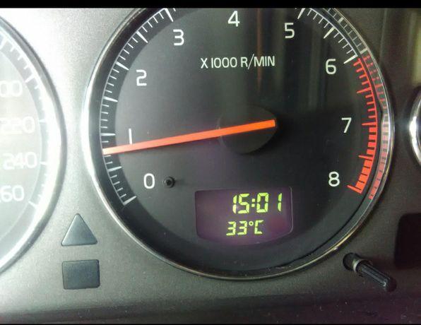 Quadrante Volvo s60 s80 v70 xc 70 xc90 , reparaçao com garantia.