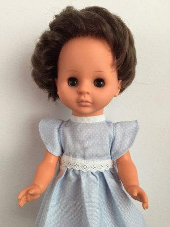 Кукла ГДР Раунштайн 32 см