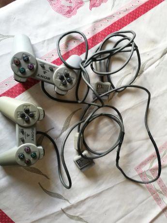 Comandos PlayStation 1 (PSX)