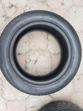 Шины Toyo R16 205/55  колеса