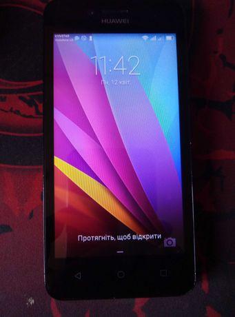 Телефон Huawei lua-u22