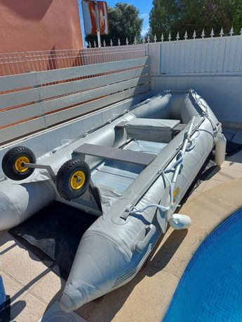 Barco Insuflável OceanBay 330