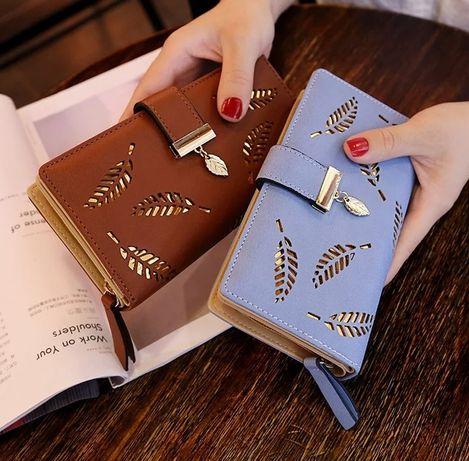 Жіночий гаманець!!