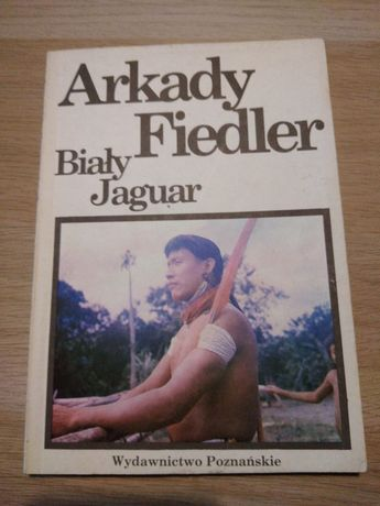 Arkady Fiedler Wyspa Robinsona