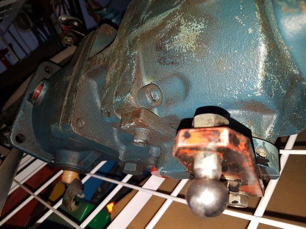pompa jazdy bobcat mini ładowarka hydromotor