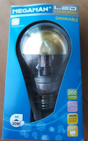 Lâmpada LED para maquilhagem