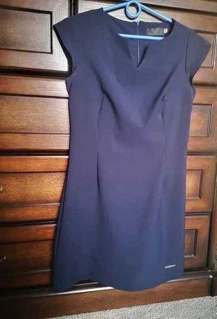 Sukienka r. 38 jak nowa