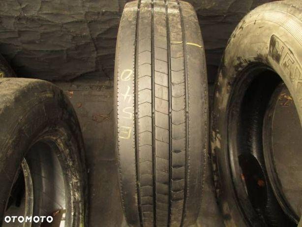 215/75R17.5 Dunlop Opona ciężarowa SP344 Przednia 5 mm