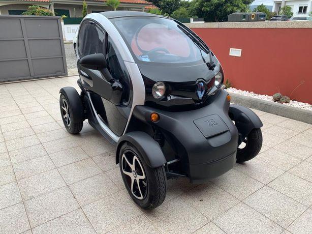 Renault Twizi 80 intense