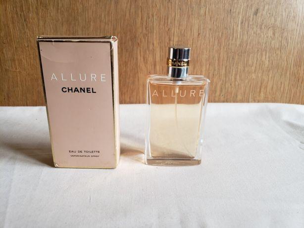 """Chanel """"Allure""""- Туалетная вода 50мл. оригинал!"""