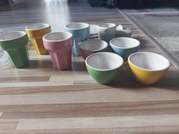 Kompet do kawy herbaty dla dzieci ikea komplet kawowy do zabawy