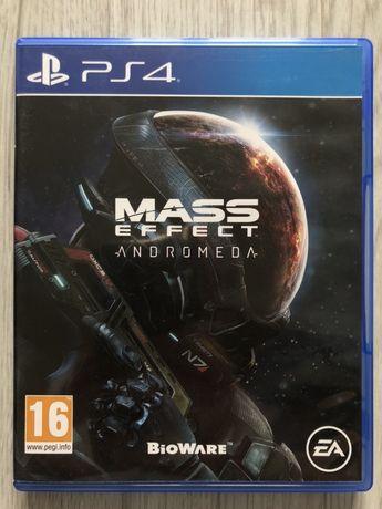 Mass Effect Andromeda - PlayStation 4 (PS4)