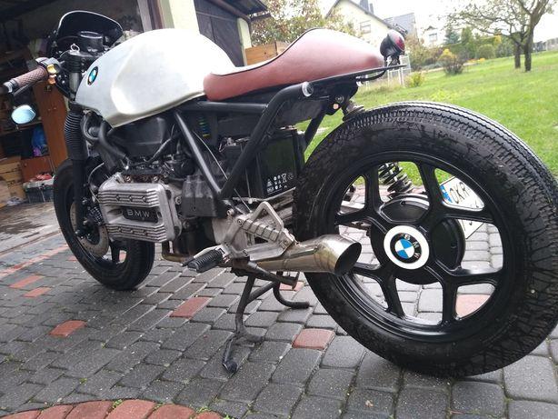 Cafe racer BMW k75