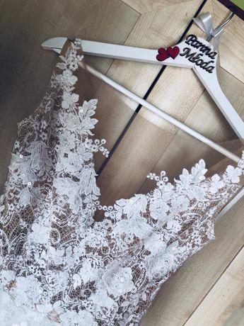 Suknia ślubna Eden