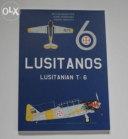 T-6 Lusitanos