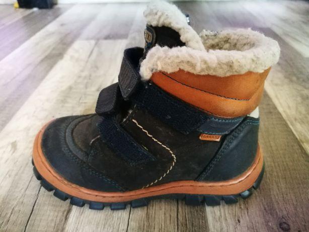 Buty zimowe dziecięce Lasocki