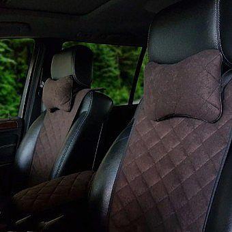 Накидки на сиденья автомобиля.