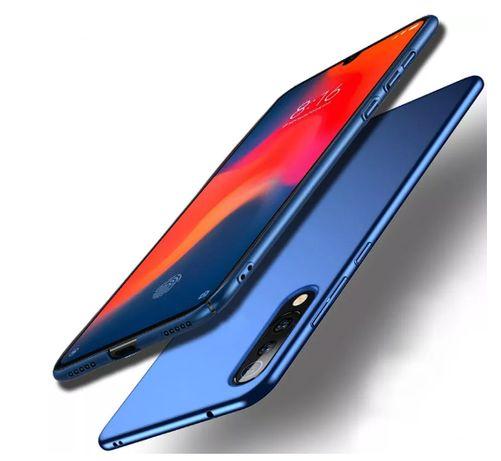 Xiaomi Mi 9 etui matowe case cover Bakeey