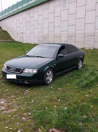 Audi a6 c5 2.7 Biturbo